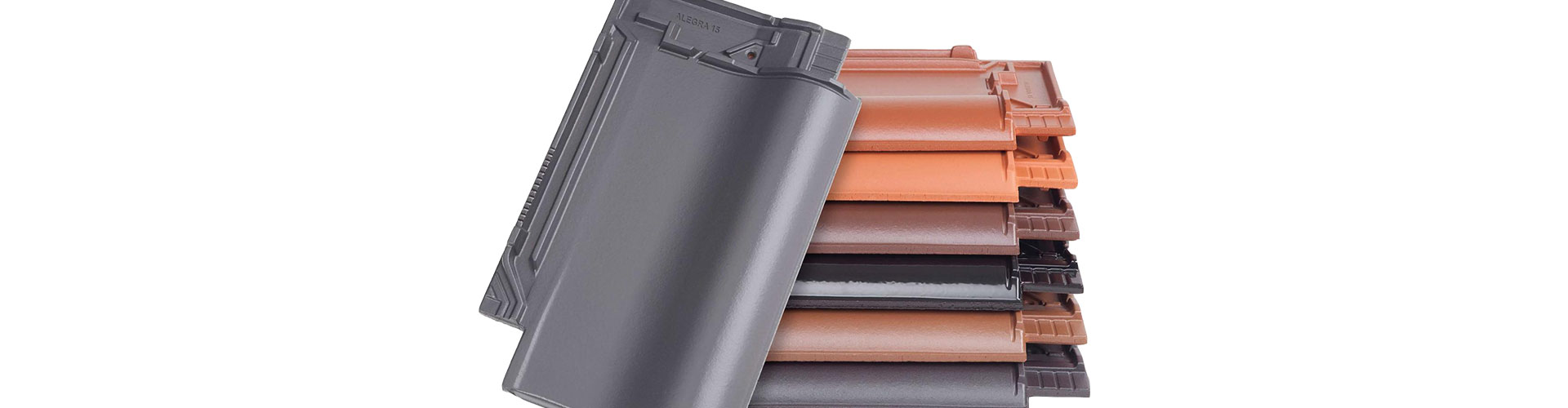 Koramic Roof Tile Banner - Product Image